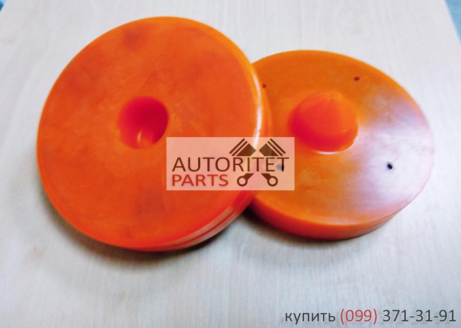 Проставка задней пружины 3 см полиуретан, код детали: 4B0512149, 30937428