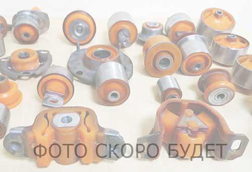 Втулка переднего стабилизатора полиуретан, код детали: 1686183, FDSB13750, B44484, 803810, 7146150024