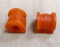 Втулка переднего стабилизатора полиуретан на AUDI A1 8XA, 8XF 6Q0411314R цена: 150 грн.