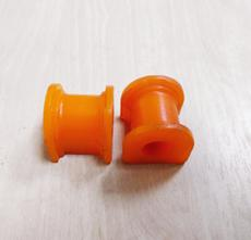 втулка заднего стабилизатора  полиуретан на MAZDA Premacy GE4T28156 цена: 150 грн.