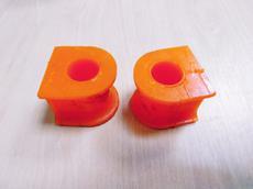 Втулка переднего стабилизатора полиуретан на SUZUKI Grand Vitara ІІ 2005-2012 4241265J00 цена: 150 грн.