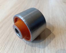 Сайлентблок заднего продольного рычага задний полиуретан на MITSUBISHI Pajero Sport I 1996-2010 MR267105 цена: 540 грн.