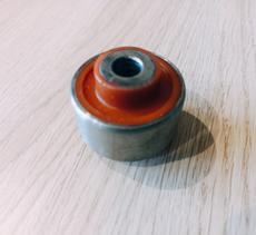 Сайлентблок переднего верхнего рычага полиуретан на AUDI A6 C5 quattro 8D0407515C цена: 259 грн.
