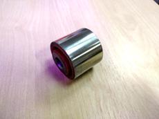 Сайлентблок переднего нижнего рычага (прямого) под амортизатор полиуретан на AUDI Q5 (8RB) 4E0407181B цена: 300 грн.