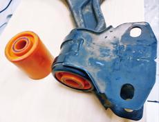 Сайлентблок переднего рычага задний полиуретан на FORD MONDEO V седан 5303328 цена: 675 грн.