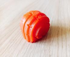 Втулка заднего стабилизатора  полиуретан на SKODA YETI (5L) 1K0511327AP цена: 110 грн.