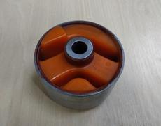 Подушка (сайлентблок)    двигателя передняя
